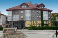 Hotel Presa Image