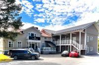 Lapland Lodge Image