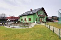 Restaurace a penzion Kamenec Image