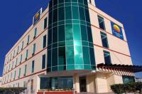 Comfort Inn Cancun Aeropuerto Image