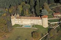 Château De Vollore Image