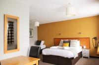 Tricky's Hotel Image