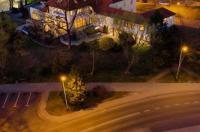 Hotel Olesno Image