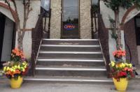 Cedar Springs Motel Image