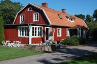 Allégården Kastlösa Hotell Image