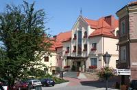 Hotel Basztowy Image
