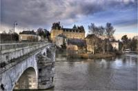 Chateau de Durtal Image