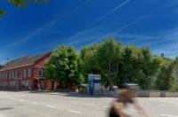 Gasthof zur Saline Image