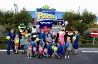 Pontins - Prestatyn Sands Holiday Park Image