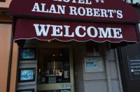 Alan Robert's Image