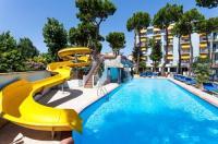 Hotel Fabrizio Image