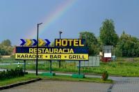 Hotel Komfort Image