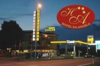 Hotel Da Angela Image
