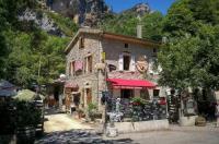 Le Moulin De La Pipe Image