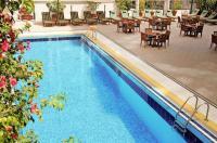 Mercure Centre Hotel Abu Dhabi Image