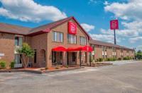 Red Roof Inn Roanoke Rapids Image