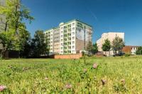Hotel Krystal Image