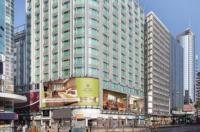 Park Hotel Hong Kong Image