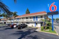 Motel 6 Los Angeles - Long Beach Image
