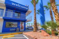 Motel 6 Las Vegas - I-15 Image