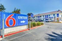 Motel 6 Stockton - Charter Way West Image