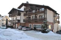 Hotel Daneu Image