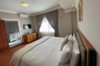 Ngwenya Hotel Image