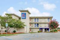 Motel 6 Columbia West South Carolina Image