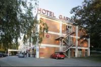 Hotel Garni Zlín Image