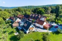 Hotel Landgasthof Oberschnorrhof Image