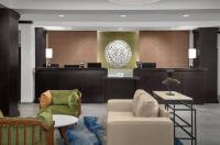 Fairfield Inn & Suites By Marriott Tacoma Puyallup Image
