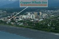 Copper Whale Inn Image