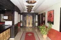 New Farah Hotel Image