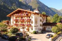 Naturparkhotel Ober-Lechtalerhof Image