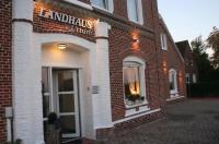Hotel Garni Landhaus Uttum Image
