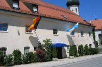 Hotel Strobl Image