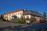Hotel Vrchovina Image