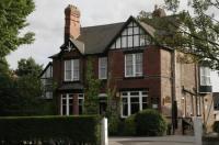 Eskdale Lodge Image