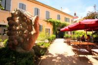 Hotel Restaurant La Marbrerie Image