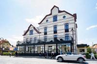 Hotel Des Brasseurs Image