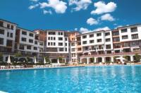 Apart Hotel Harmony Hills Residence Image
