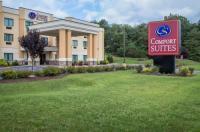 Comfort Suites Lewisburg Image