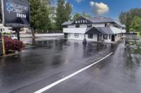 Grouse Creek Motel Image
