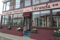 Auberge Familiale La Véranda Image