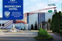 Hotel Pietrak Image
