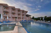 Hotel Stefani Image