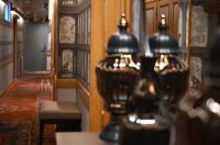 QUALYS-HOTEL Le Rempart Image