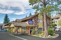 Howard Johnson Express Inn S. Lake Tahoe Image
