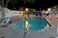 Motel 6 Bishop Image