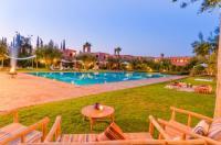 Les Jardins De Zyriab Resort & Spa Image